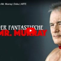ARTE-Doku: Der fantastische Mr. Murray