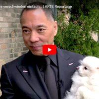 Sophie Bleich empfiehlt die ARTE-Doku: China - Milliardäre verschwinden einfach…