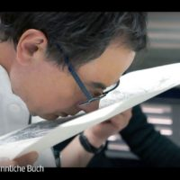 ARTE-Doku: Das sinnliche Buch