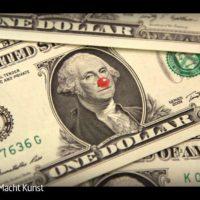ARTE-Doku: Geld Macht Kunst