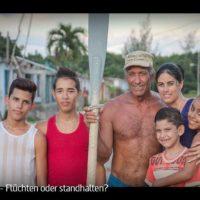 ARTE-Doku: Kuba - Flüchten oder standhalten?