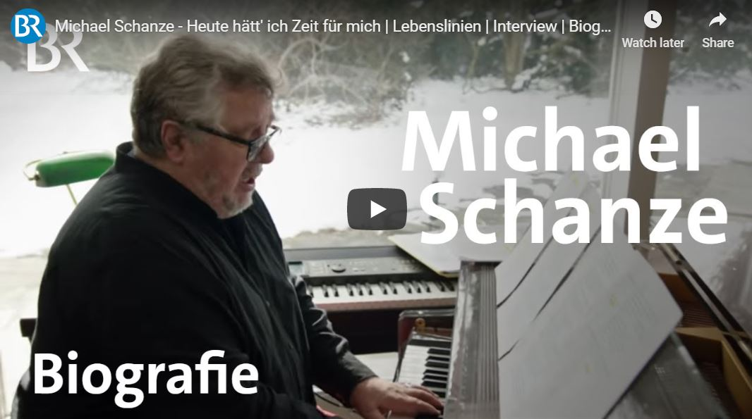 BR-Doku: Michael Schanze - Heute hätt' ich Zeit für mich
