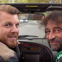 WDR-Doku: Mit Lucas Vogelsang unterwegs im Revier - Eine Weltreise durch den Westen