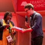ORBANISM Kommunikationsfest auf der Frankfurter Buchmesse 2019