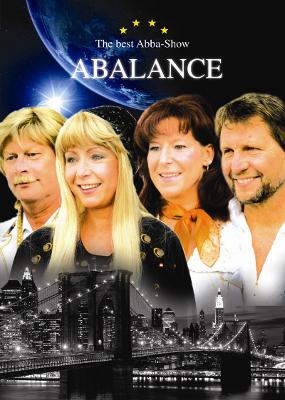 ABBA - ABALANCE The Show Merseburg