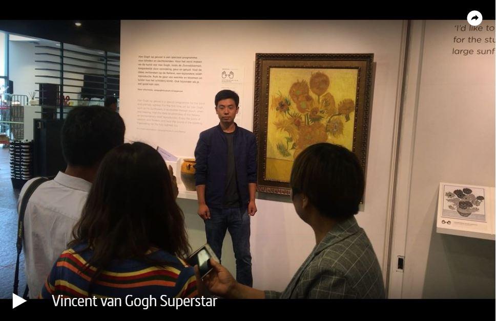 ARTE-Doku: Vincent van Gogh Superstar