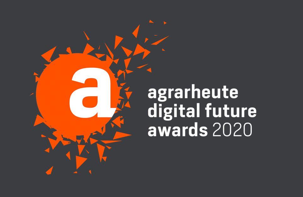 """Jurymitglied bei den neuen """"agrarheute digital future awards"""" vom Deutschen Landwirtschaftsverlag"""
