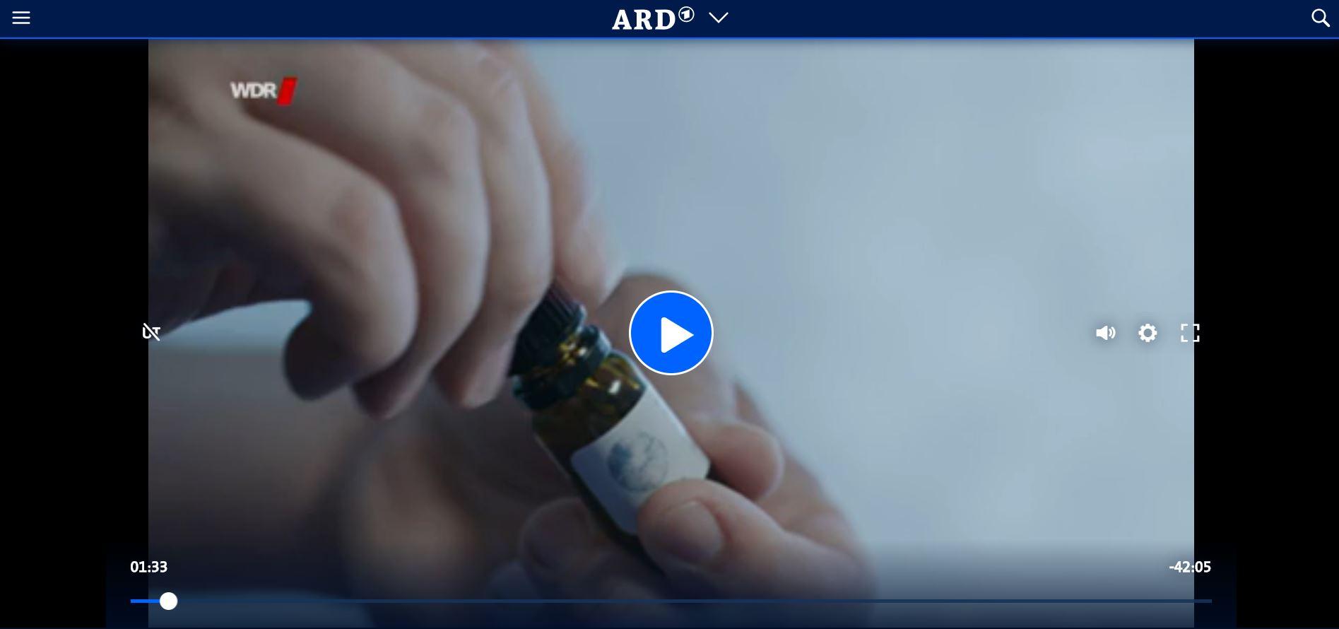 WDR-Doku: Das Comeback der Hippie-Droge LSD