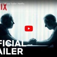 #DokuLiebe-Empfehlung von Sophie Weigand: Sag mir, wer ich bin (Netflix)