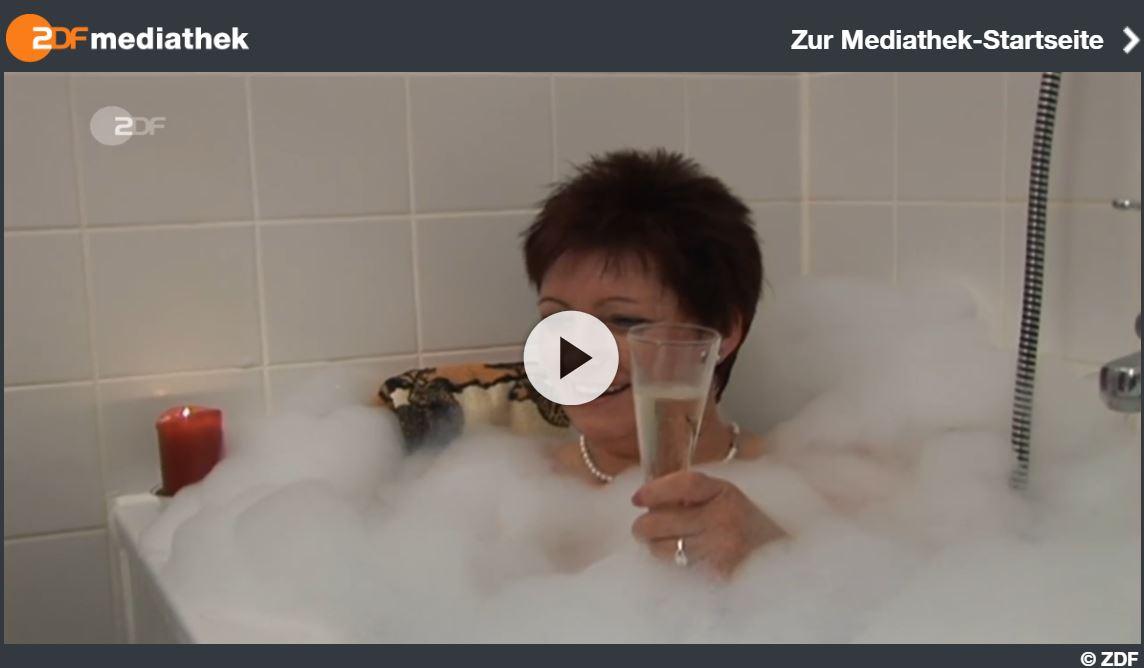 ZDF-Doku, 37 Grad: Weiblich, allein, über 50, sucht ... Frauen auf Partnerschau