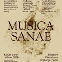 Musica Sanae Day 1