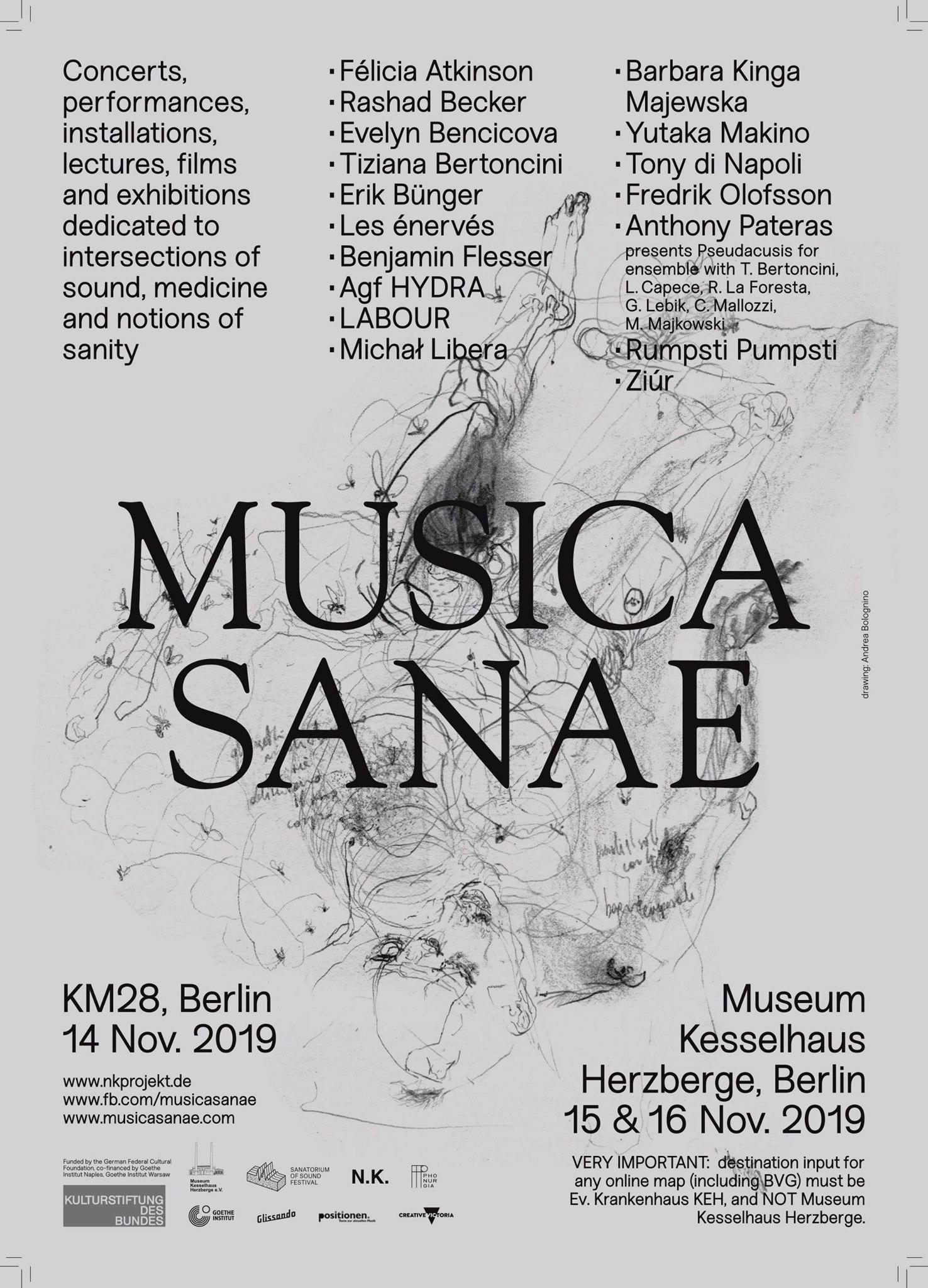 Musica Sanae Day 2