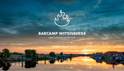 Barcamp Wittenberge 2019 - digital und kreativ auf dem Land