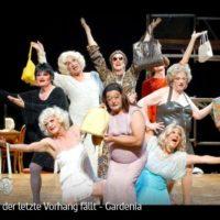 ARTE-/ZDF-Doku: Bevor der letzte Vorhang fällt - Gardenia