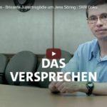 SWR-Doku: Das Versprechen - Brisante Justiztragödie um Jens Söring