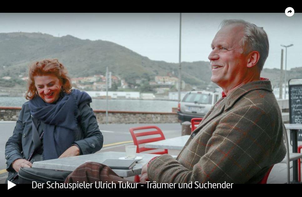 ARTE-/NDR-Doku: Der Schauspieler Ulrich Tukur - Träumer und Suchender