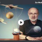 Terra X, Harald Lesch: Die Krise der Kosmologie