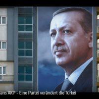 ARTE-/ZDF-Doku: Erdogans AKP - Eine Partei verändert die Türkei