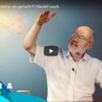 Terra X, Harald Lesch: G-Sterne - gefährlicher als gedacht?