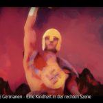 ARTE-/SWR-Doku: Kleine Germanen - Eine Kindheit in der rechten Szene