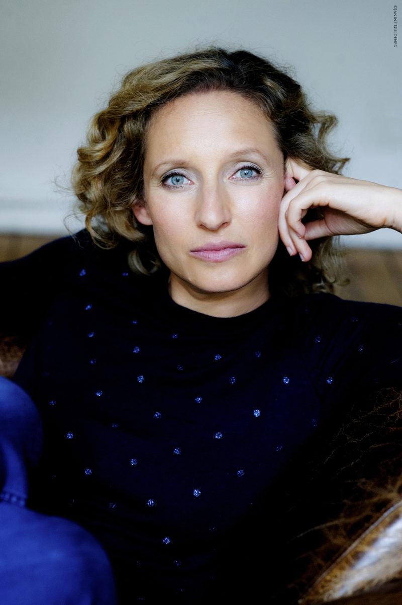 Lisa Sommerfeldt: Literatur, Kunst, Theater – das ist Nahrung, die jeder Mensch braucht