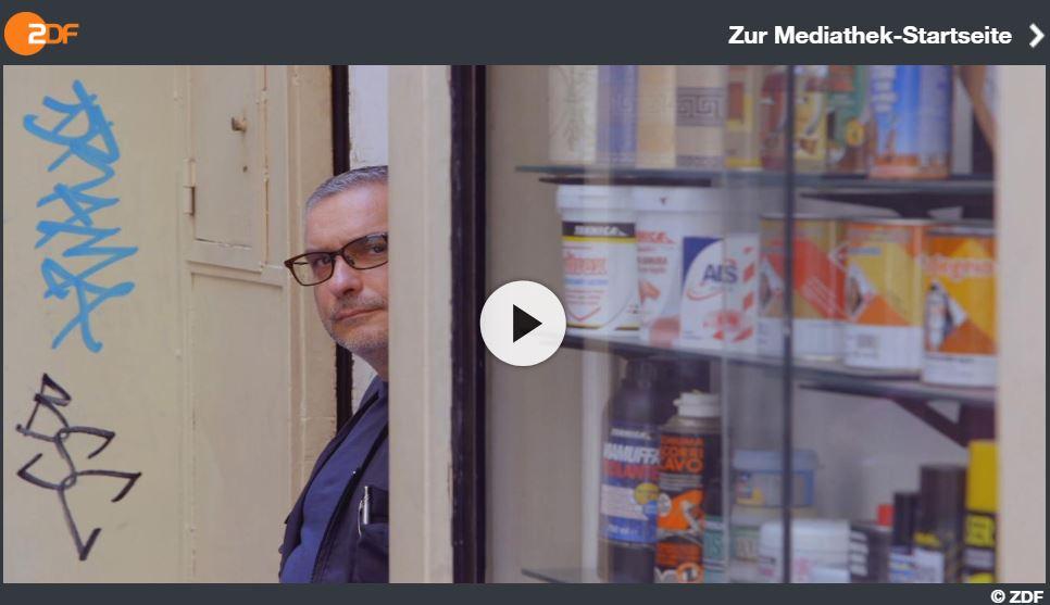 ZDFinfo-Doku: Mafia Neapel – Der lange Arm der Camorra