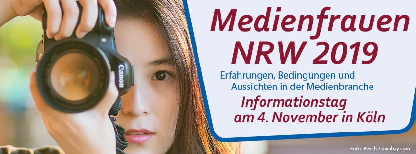 Medienfrauen NRW 2019