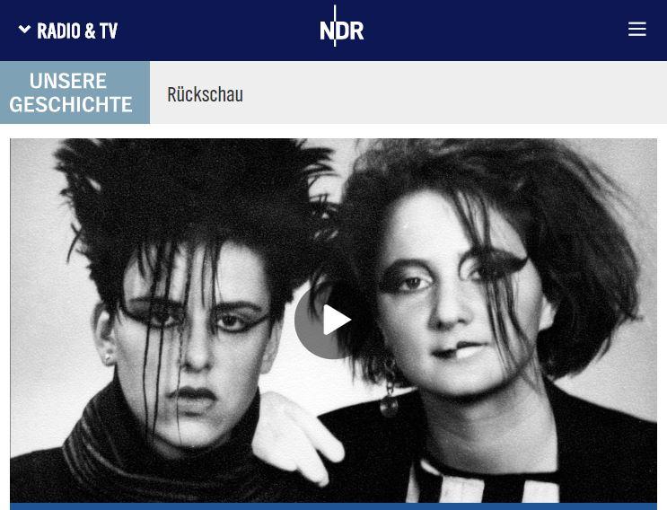 NDR-Doku: Meine rebellische DDR-Jugend