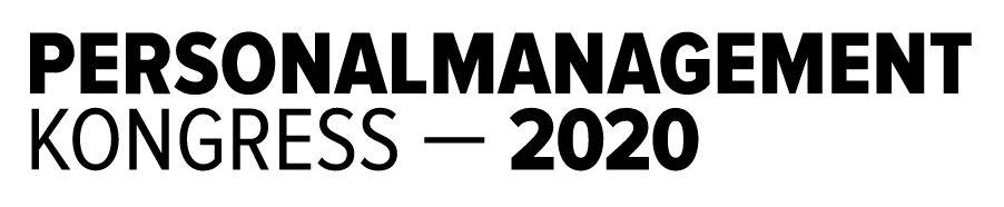 Personalmanagementkongress 2020