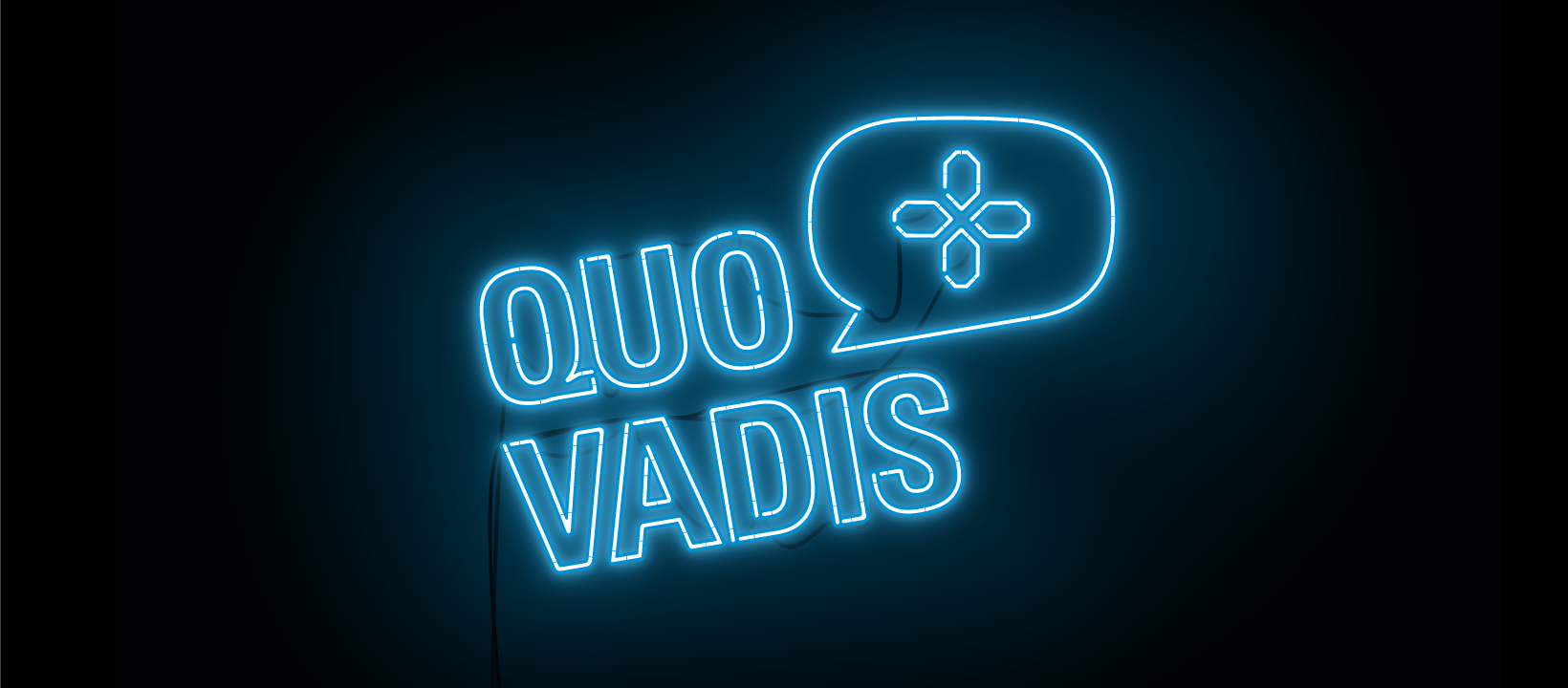 QUO VADIS 2020 - Game Developers Conference