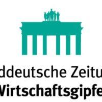 SZ-Wirtschaftsgipfel 2019