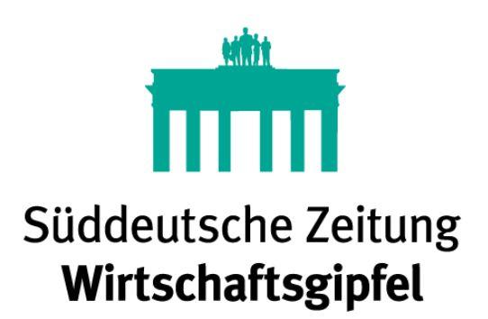 SZ-Wirtschaftsgipfel 2020