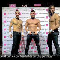 ARTE-/SWR-Doku: Strip, Sex & Crime - Die Geschichte der Chippendales
