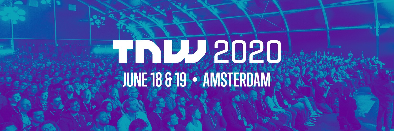 TNW Conference 2020