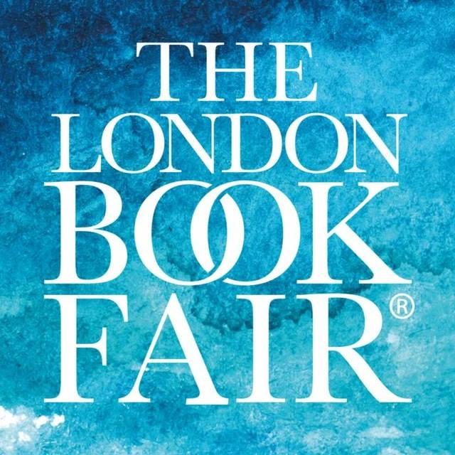 The London Book Fair 2019