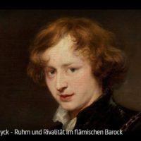 ARTE-Doku: Van Dyck - Ruhm und Rivalität im flämischen Barock