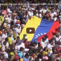 ARTE-Doku: Venezuela am Abgrund - Wie man einen Staat zugrunde richtet
