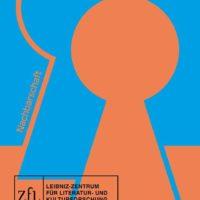 ZfL Literaturtage 2019