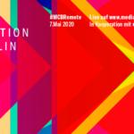 Media Convention Berlin 2020 #MCBRemote