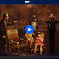 MDR-Doku: Familie Brasch - Eine deutsche Geschichte