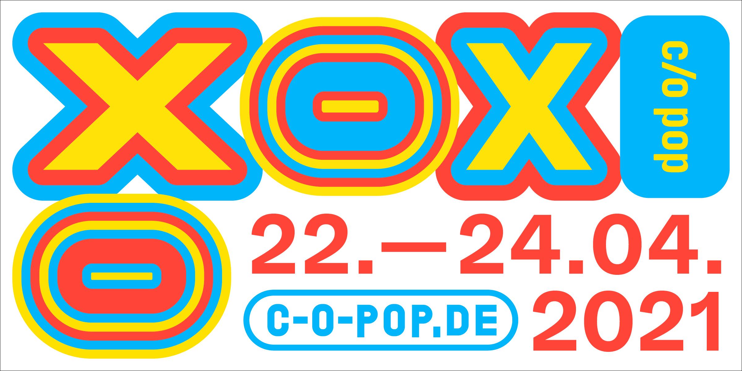c/o pop Convention: AI Song Contest