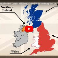 """Erklärvideo: Über die Unterscheidung von """"Commonwealth"""", """"Vereinigtes Königreich"""", Großbritannien"""" und """"England"""""""