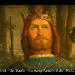 ARTE-Doku: Friedrich II., der Staufer - Der ewige Kampf mit dem Papst