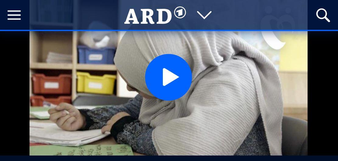 ARD-Doku: Islam. Macht. Schule.