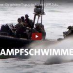 SWR-Doku: Kampfschwimmer - Die geheime Truppe der Marine
