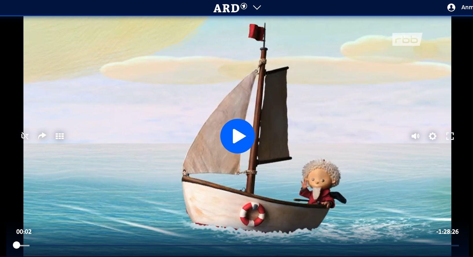 RBB-Doku: Sandmännchen - 60 Jahre süße Träume