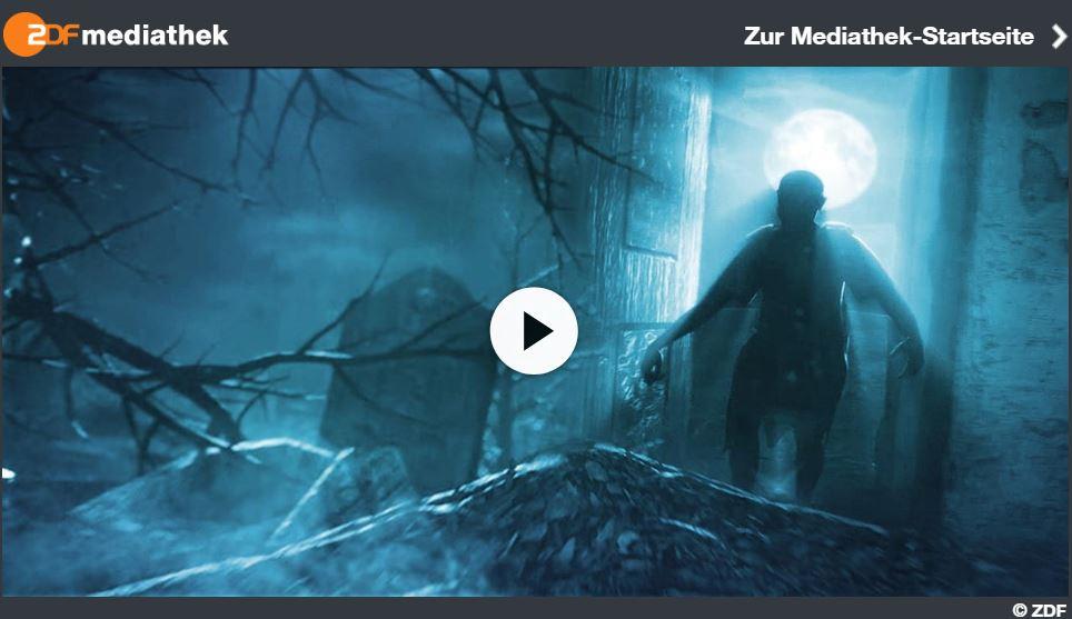 ZDF-Kurzdoku, Terra X: Gibt es lebende Tote?