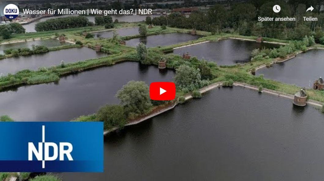 NDR-Doku: Wasser für Millionen