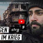 STRG_F-Doku: Überleben - Im Visier von Assads Scharfschützen