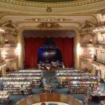 Lobby-Regel der Buchbranche